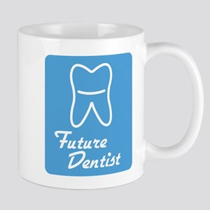 Future Dentist Mug