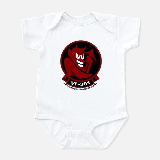 VF-301 Infant Bodysuit