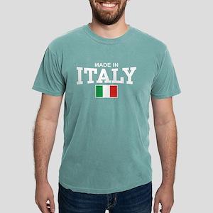 Made In Italy Women's Dark T-Shirt