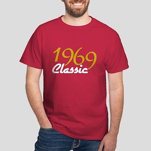 1969 Classic Dark T-Shirt