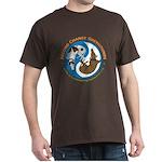 SCG Yin Yang Dark T-Shirt