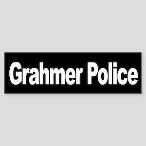 Grahmer Police
