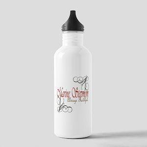 Swirl Stepmom Stainless Water Bottle 1.0l