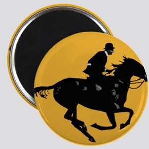 """Actualitee Horse 2.25"""" Magnet (10 pack)"""