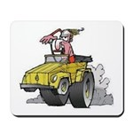 Wild Thing Mousepad