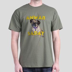 Designer Dog Merchandise Dark T-Shirt