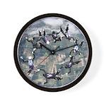 NW Express Wall Clock