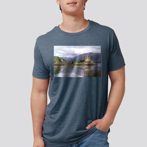 Eilean Donan Castle 37 T-Shirt