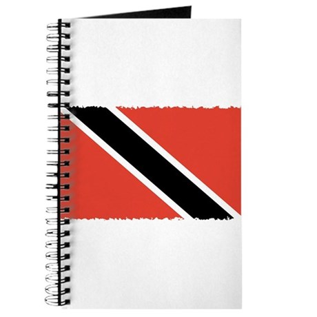 Trinidad Flag Journal