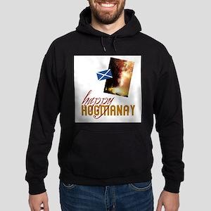 Hogmanay Hoodie (dark)