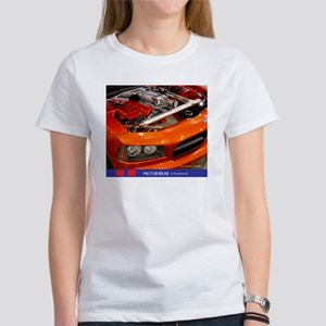 Supercharged Charger Women's T-Shirt