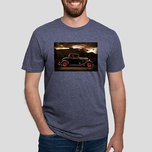 1932 black ford 5 window T-Shirt