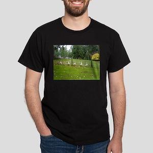 All my ducks in a row T-Shirt