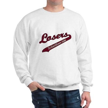 Losers Sweatshirt