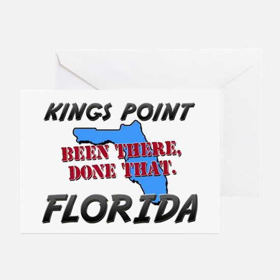 kings point florida - been there, done that Greeti