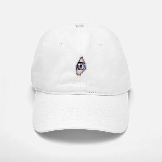 EvilEye Baseball Baseball Cap