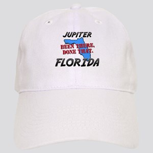 jupiter florida - been there, done that Cap