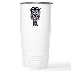 Steel Cult Stainless Steel Travel Mug