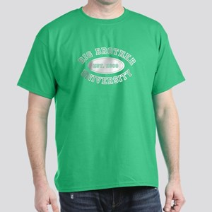 Big Brother University Dark T-Shirt