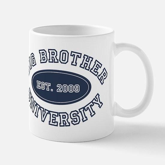 Big Brother University Mug