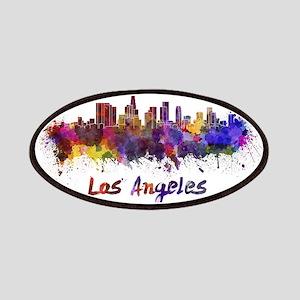 I Love LA Patch