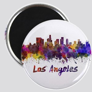 I Love LA Magnets