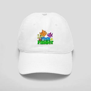 Lil' Fish Finder Cap