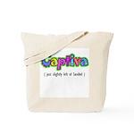 Captiva Tote & Beach Bag