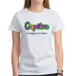 Captiva Women's T-Shirt