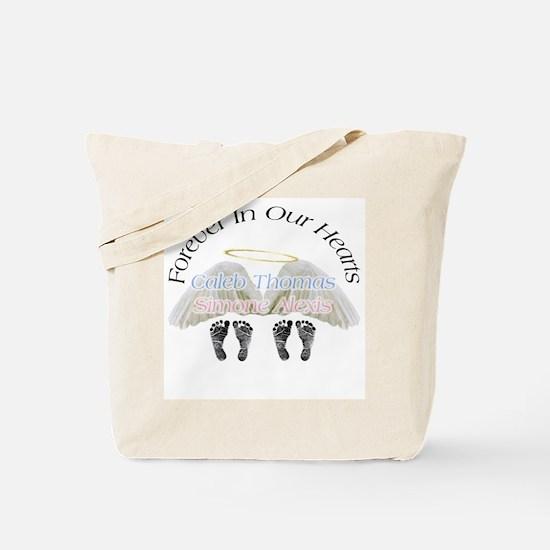 Design 5 Tote Bag