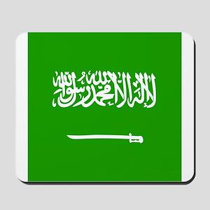 Saudi Mousepad