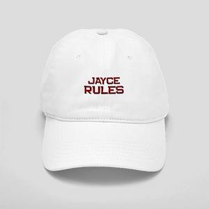 jayce rules Cap
