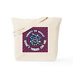 Liberty Snake Tote Bag