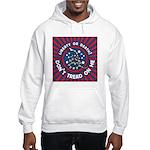 Liberty Snake Hooded Sweatshirt