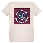Liberty Snake Organic Kids T-Shirt