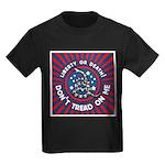 Liberty Snake Kids Dark T-Shirt