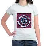 Liberty Snake Jr. Ringer T-Shirt