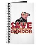 Save the California Condor Journal