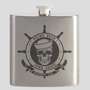 DTM HELM Flask