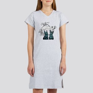 Scottish Terrier Proverb T-Shirt