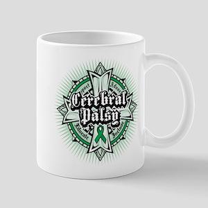 CP: Celtic Cross Mug