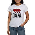 3 Thumbs Down Women's T-Shirt