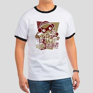Stereo Mascot Ringer T