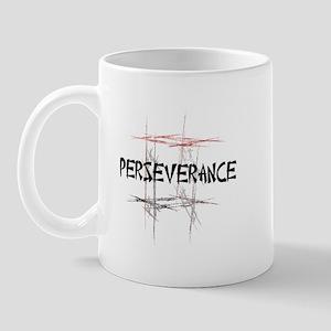 Martial Arts Perseverance Mug