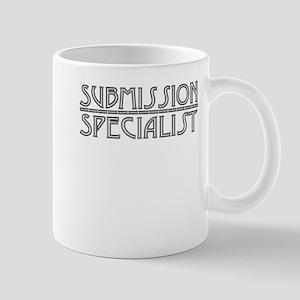 Submission Specialist - Black Mug