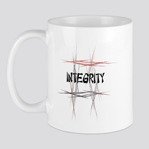 Martial Arts Integrity Mug