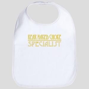 R.N.Choke Specialist - Gold Bib