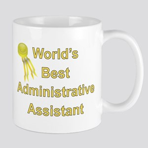 Admin. Professionals Day Mug