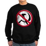 Anti-Communism Sweatshirt (dark)