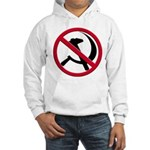 Anti-Communism Hooded Sweatshirt